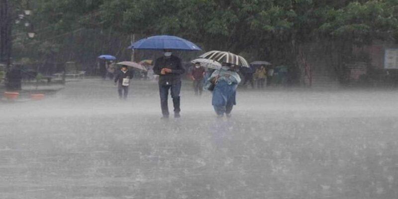 Weather Alert: केरल के कई जिलों में बुधवार तक भारी बारिश की संभावना, मौसम विभाग ने की भविष्यवाणी
