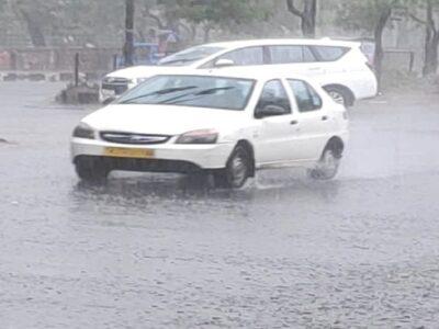 Weather Updates: उत्तराखंड में मौसम फिर से लेगा करवट! IMD ने  अगले दो दिन जताए भारी बारिश के आसार; ऑरेंज अलर्ट जारी