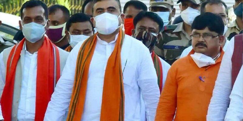 West Bengal Bypoll: टीएमसी और लेफ्ट के बाद अब BJP ने उतारा उम्मीदवार, 4 सीटों पर 30 अक्टूबर को है मतदान