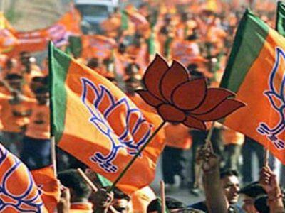West Bengal: पश्चिम बंगाल में BJP के वर्तमान और पूर्व प्रदेशाध्यक्ष के सामने ही भिड़ गए कार्यकर्ताओं के दो गुट, फेंकी कुर्सियां