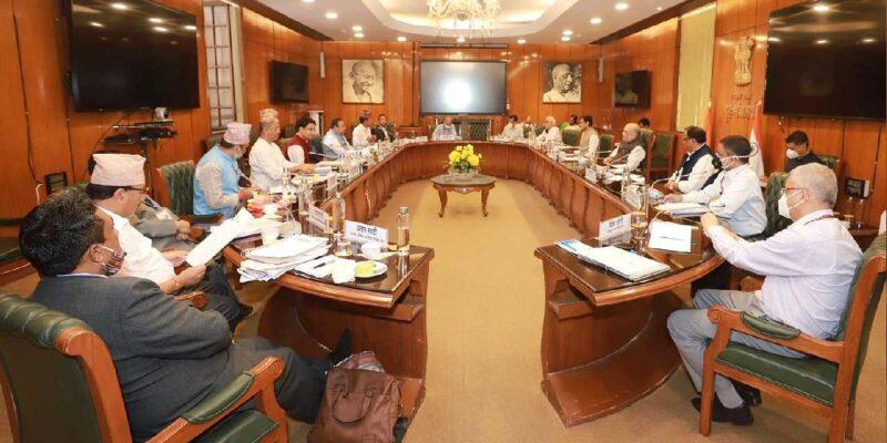 West Bengal: केंद्रीय गृह मंत्री अमित शाह ने गोरखाओं की समस्याओं पर की त्रिपक्षीय बैठक, दिवाली के बाद फिर होगी बैठक