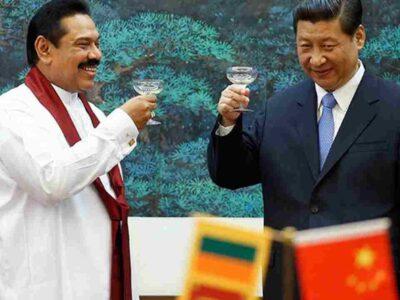 चीन के खिलाफ क्या साथ आने की सोच रहे हैं श्रीलंका और अमेरिका, राष्ट्रपति बाइडेन की अधिकारी ने दिया बड़ा बयान