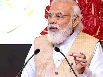 क्या है गतिशक्ति नेशनल मास्टर प्लान जिसे लॉन्च करेंगे पीएम मोदी, 'मेक इन इंडिया' प्रोडक्ट्स को मिलेगा बढ़ावा