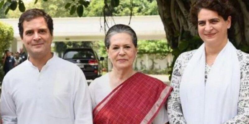 गांधी-नेहरू परिवार की लंबी राजनीतिक पारी का राज क्या है?