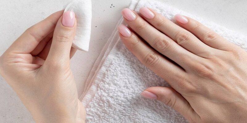 What says your nails : नाखून से भी जान सकते हैं अपना भविष्य, जानें क्या कहते हैं आपके नाखून