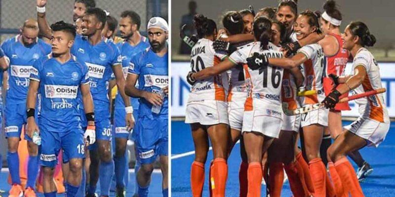 हॉकी इंडिया ने कॉमनवेल्थ में टीमें न भेजने का किया फैसला तो भड़के खेल मंत्री, कहा- पहले सरकार से बात करे फेडरेशन