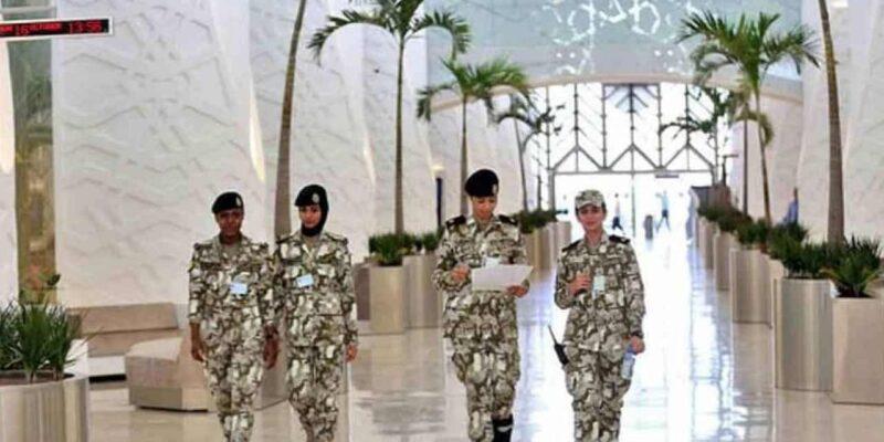 कुवैत में तीन दशकों से मर्दवाद के खिलाफ लड़ रही हैं महिलाएं, इसलिए सेना में उनकी भर्ती का क्रेडिट सरकार को नहीं, औरतों को दीजिए