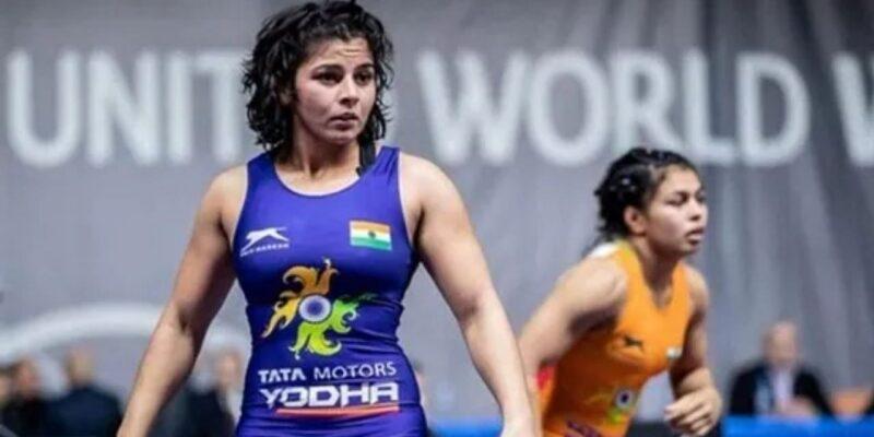 World Championship: सरिता मोर के दांव से विश्व चैंपियन चित्त, सेमीफाइनल में बनाई जगह, अंशु मलिक भी अंतिम-4 में