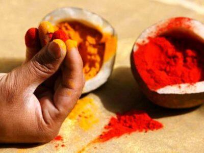 Worship Remedies of Sindoor : दुर्भाग्य को दूर और सौभाग्य को पाने के लिए जरूर करें सिंदूर का ये महाउपाय