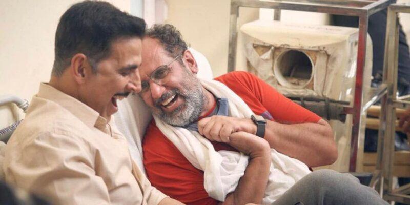 Wrap Up : अक्षय कुमार ने पूरी की 'रक्षा बंधन' की शूटिंग, अगले साल इस तारीख को होगी रिलीज