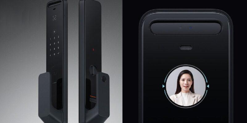 Xiaomi का नया स्मार्ट डोर लॉक चेहरे से करेगा दरवाज़ा अनलॉक, फोन से करें कंट्रोल