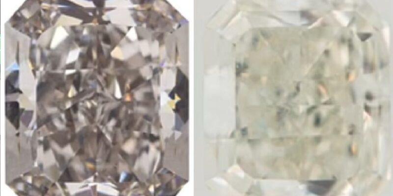 Yellow Diamond: वैज्ञानिकों ने खोजा रंग बदलने वाला हीरा! तापमान कम होने पर हो जाता है पीला