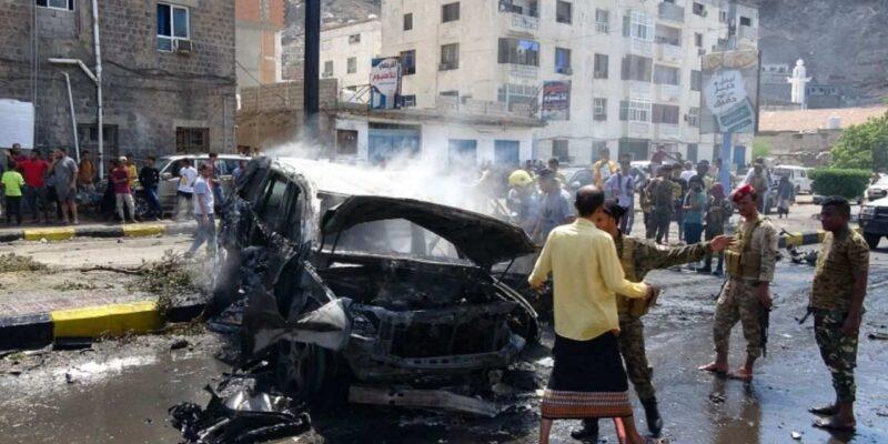 Yemen Blast: यमन में दो सरकारी अधिकारियों को मारने के लिए कार में किया गया बम धमाका, 6 लोगों की मौत, सात घायल